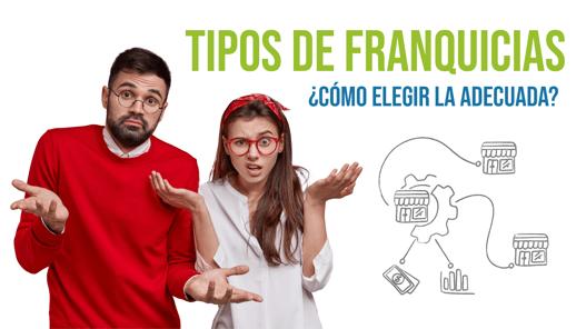 TIPOS_DE_FRANQUICIAS