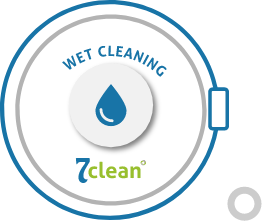 lavado Wet Cleaning